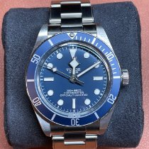 Tudor Black Bay Fifty-Eight Steel 39mm Blue No numerals United States of America, New Mexico, Albuquerque
