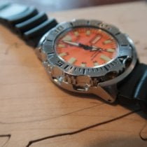 Seiko Monster 42.5mm France, Bourg Les Valence