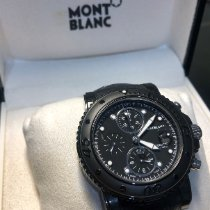 Montblanc 676664 Ceramic 2012 43mm pre-owned