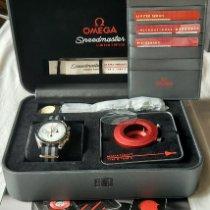 Omega 31132423004001 Ocel 2008 Speedmaster Professional Moonwatch použité
