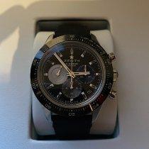 Zenith El Primero Sport nowość Automatyczny Zegarek z oryginalnym pudełkiem i oryginalnymi dokumentami 03.3100.3600/21.C822