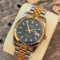 Rolex Gold/Steel 36mm Automatic 116203 new