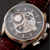 Hamilton Jazzmaster new 2010 Automatic Watch with original box and original papers H32696739