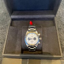 Tudor Black Bay Chrono new Automatic Watch with original box and original papers M79360N-0002