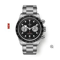 Tudor Black Bay Chrono Steel Black United States of America, New Jersey, Oakhurst