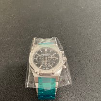Audemars Piguet 26320ST.OO.1220ST.01 Steel 2010 Royal Oak Chronograph 41mm pre-owned United States of America, New York, new york