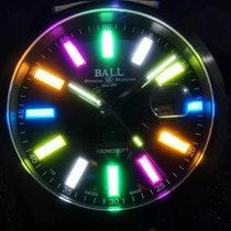 Ball Titanium 43mmmm Automatic NM2028C-L28CJ-BK new Malaysia, GEORGETOWN