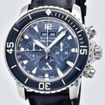 Blancpain Fifty Fathoms Staal 45mm