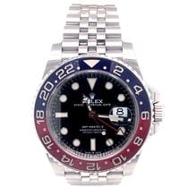 Rolex 126710BLRO Steel 2020 GMT-Master II 40mm new United States of America, Florida, Aventura