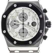 Audemars Piguet Royal Oak Offshore Chronograph 42mm Black United States of America, Illinois, BUFFALO GROVE