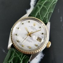 Rolex Very good Gold/Steel 35mm Automatic United States of America, California, Beverly Hills