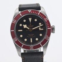 Tudor Black Bay Steel 41mm Black No numerals South Africa, Johannesburg