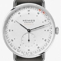 NOMOS Metro Neomatik new 2021 Automatic Watch with original box and original papers 1165