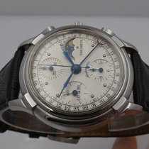 Theorein Steel 38mm Automatic pre-owned