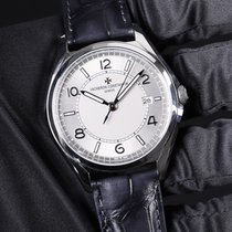 Vacheron Constantin 4600E/000A-B442 Steel 2021 Fiftysix 40mm new