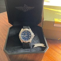 Breitling Colt Automatic A17350 Very good Steel 38mm Automatic South Africa, Johannesburg