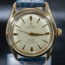 Tudor Oyster Prince 7965 Very good Steel 34mm Automatic