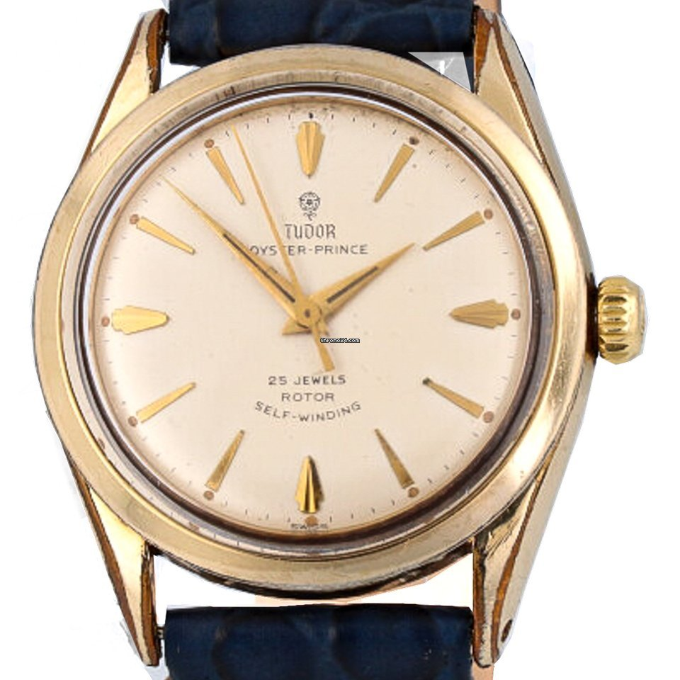 Tudor Oyster Prince 7965 occasion