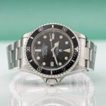 Rolex Sea-Dweller 1665 Bună Otel 40mm Atomat