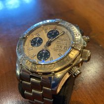 Breitling Superocean Chronograph II A13340 Very good Steel 42mm Automatic South Africa, Johannesburg