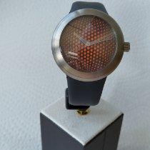 Ikepod Titan 44.00mm Automatik HHTI neu