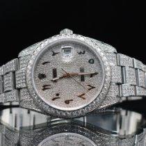 Rolex 126300 Stahl 2020 Datejust 41mm neu Deutschland, Hamburg