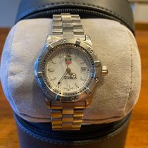 TAG Heuer Steel 28mm Quartz WK1312 pre-owned South Africa, Johannesburg