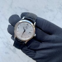 Jaeger-LeCoultre 140.8.89 Stahl Master Control 37mm gebraucht