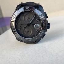 TAG Heuer Aquaracer 300M Titanio 43mm