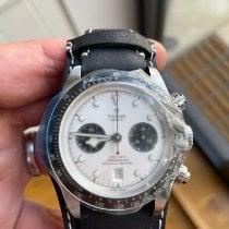 Tudor Black Bay Chrono new 2021 Automatic Chronograph Watch with original box and original papers M79360N-0006