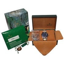 Rolex 16613 Gold/Steel 1999 Sultan 40mm pre-owned United States of America, Florida, Fort Lauderdale