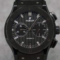 Hublot Classic Fusion Chronograph 521.CM.1771.RX Gut Keramik 45mm Automatik