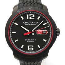 Chopard Mille Miglia 168565-3002 Very good Steel 43mm Automatic