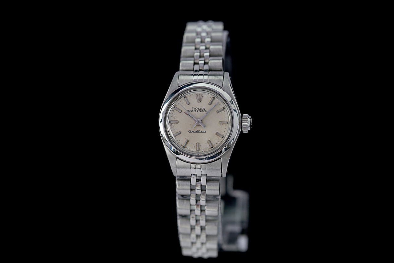 Rolex Oyster Perpetual 6618 1967 pre-owned