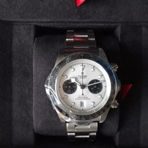 Tudor Black Bay Chrono new 2021 Automatic Watch with original box and original papers M79360N-002