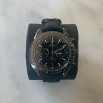 Omega 311.92.44.51.01.003 Keramik 2014 Speedmaster Professional Moonwatch neu Deutschland, Frankfurt