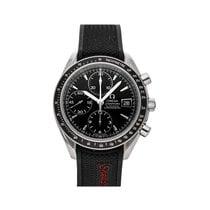 Omega Speedmaster Date Steel 40mm Black No numerals United States of America, Pennsylvania, Bala Cynwyd