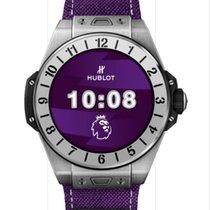 Hublot Ceramic Quartz Purple new