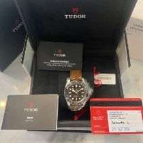 Tudor Black Bay Fifty-Eight Steel 39mm Black Thailand, Krabi