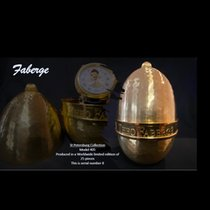 Fabergé Silver 38mm Automatic 304853692 new United States of America, California, Costa Mesa