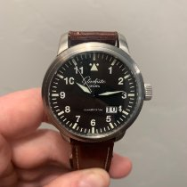 Glashütte Original Steel 44mm Automatic 100-03-07-05-04 pre-owned United States of America, Montana, Whitefish