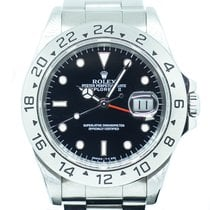 Rolex Steel 40mm Automatic 16570 pre-owned
