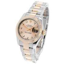 Rolex 179171 Acier 2015 Lady-Datejust 26mm occasion
