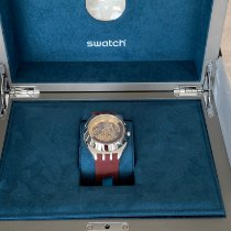 Swatch new Automatic Steel