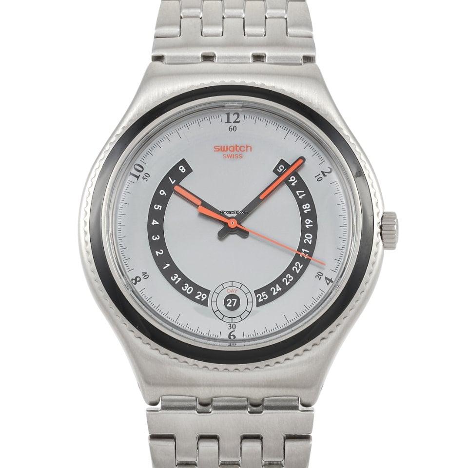 Swatch YWS405G new