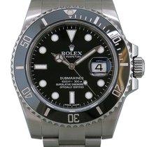 Rolex 116610LN Acier Submariner Date 40mm occasion France, Paris