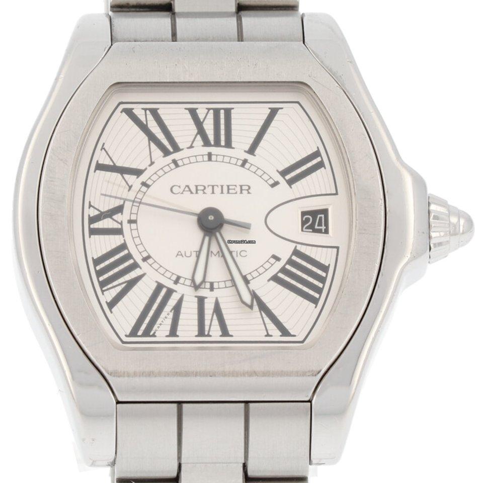 Cartier Roadster 3312 usados