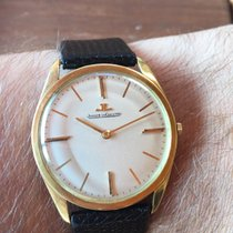 Jaeger-LeCoultre 878791 Very good Yellow gold 34mm Manual winding