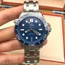 Omega Seamaster Diver 300 M Acero 42mm Azul Sin cifras España, Madrid