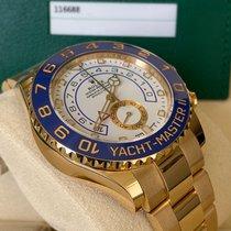 Rolex Yacht-Master II 116688-0002 Sehr gut Gelbgold 44mm Automatik Deutschland, Koblenz